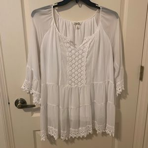 Southern Style Blouse